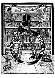 London Anarchist Bookfair 2016